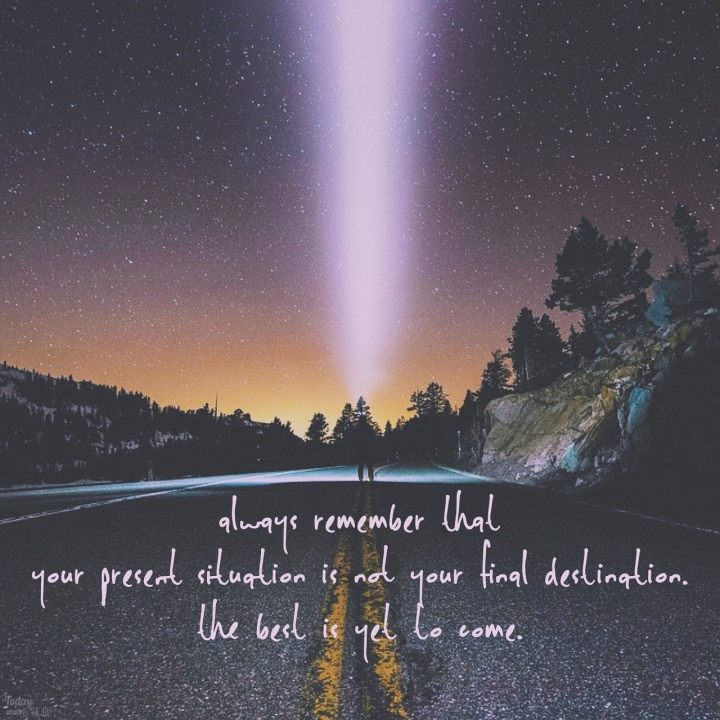 present-quote