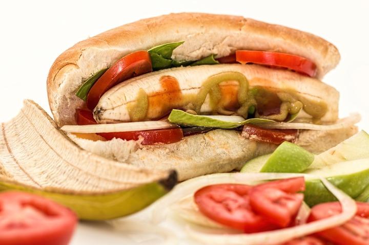 hot-dog-junk-food